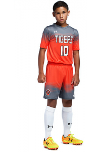 SB Customized Soccer Sublimated Jersey Team Clothing