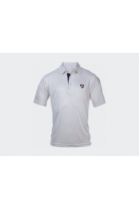 SG Century Half Sleeve Cricket Shirt