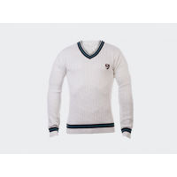 SG Icon Cricket Sweater Full Sleeves