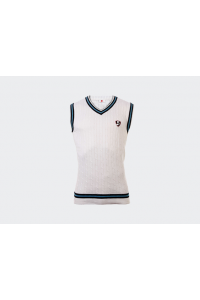 SG Icon Cricket Sweater Half Sleeves