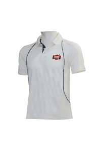 SS Maximus Half Sleeve Cricket Shirt