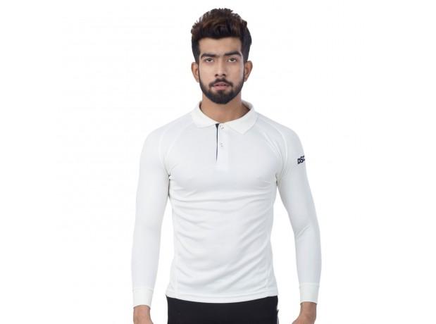 DSC Passion Full Sleeve Cricket Shirt