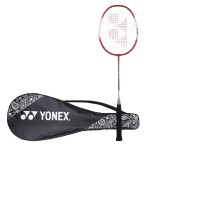 Yonex ZR Series Aluminum Strung Badminton Racket with Full Cover