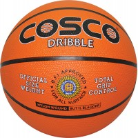 Cosco Dribble Basketball For Men and Youth