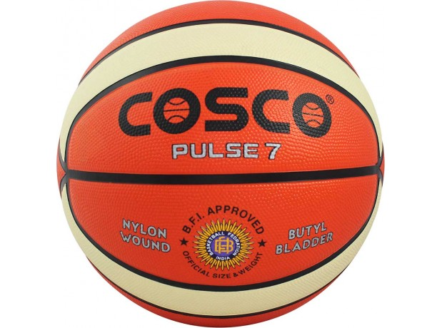 Cosco Pulse Basketball For Men and Youth