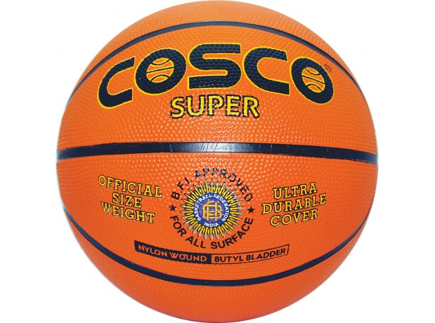 Cosco Super Basketball For Men and Youth