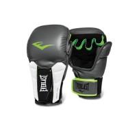 Everlast Prime Universal Boxing Training Gloves Grey Green