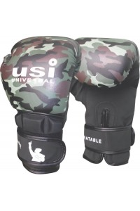 USI Ultra Contra Training Gloves (12 Oz)
