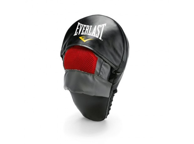 Everlast MMA Boxing Mantis Mitt Black