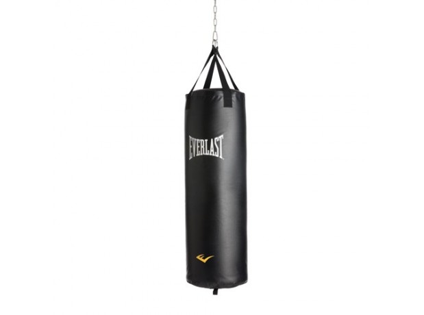 Everlast Boxing Nevatear Heavy Bag Black