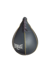 Everlast Everhide Boxing Speed Bag Grey