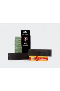 SG Cricket Bat Toe Guard Pack