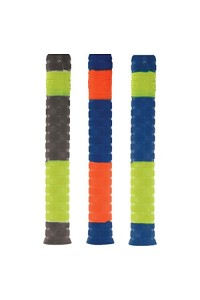 SG Players Cricket Bat Handle Grip Set of 3 Assorted Colors