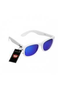 SS Cricket Fielding Sunglasses Classy Blue White Frame Free Size