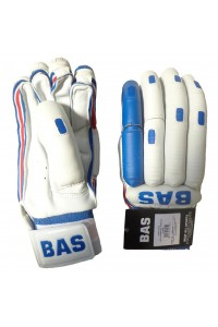 BAS Vampire Player Edition Cricket Batting Gloves Mens Size Right And Left Handed