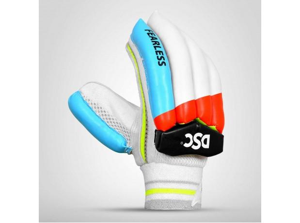 DSC Condor Atmos Cricket Batting Gloves