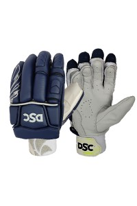 DSC Condor Pro Blue Cricket Batting Gloves