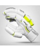 DSC Condor Pro Blue Cricket Batting Gloves