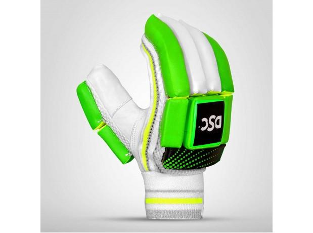 DSC Condor Rave Cricket Batting Gloves