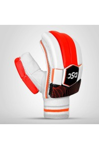 DSC Intense Rage Cricket Batting Gloves