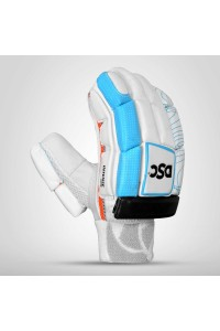 DSC Intense Shoc Cricket Batting Gloves