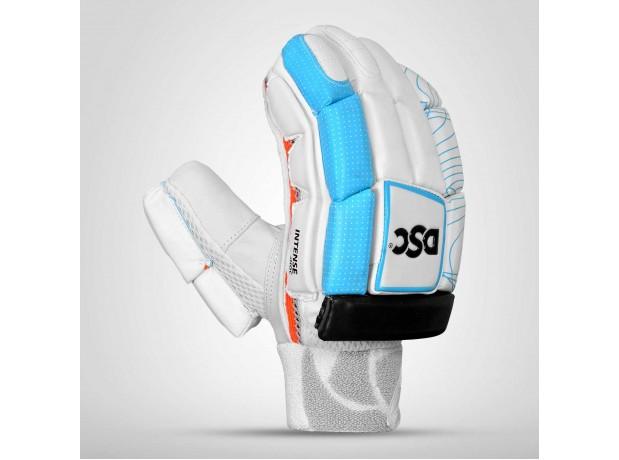 DSC Intense Shoc Cricket Batting Gloves