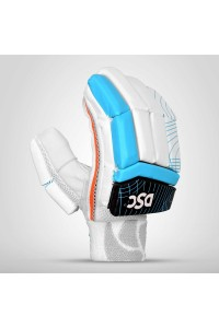 DSC Intense Valor Cricket Batting Gloves