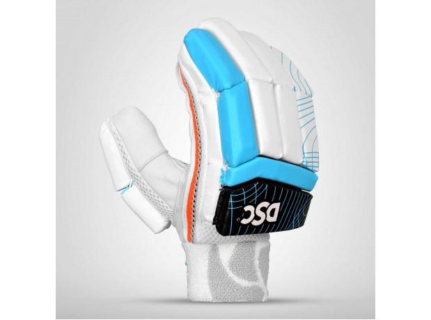 DSC Intense Valor Cricket Batting Gloves