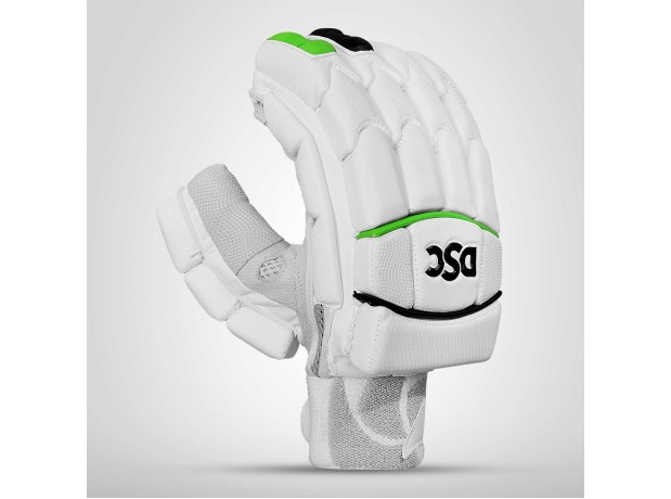 DSC Miller 10 Cricket Batting Gloves