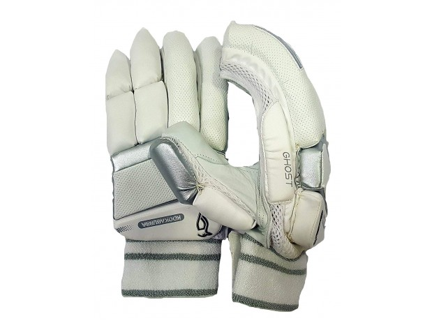 Kookaburra Ghost 900 Cricket Batting Gloves Men Size Right Hand and Left Hand