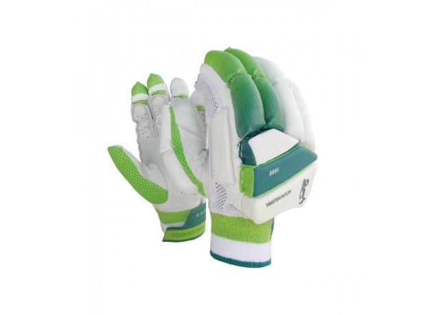 Kookaburra Kahuna 1000 Cricket Batting Gloves