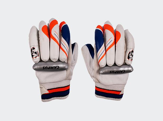 SG Campus Cricket Batting Gloves