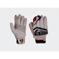SG Club Cricket Batting Gloves