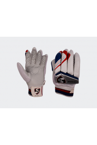 SG League Cricket Batting Gloves