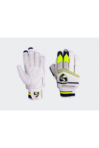 SG Maxilite Ultimate Cricket Batting Gloves