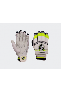 SG Prosoft Cricket Batting Gloves Mens Size Right Handed and Left Handed