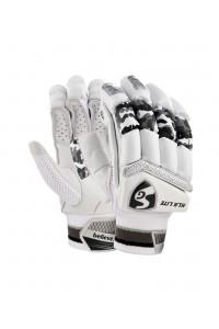 SG KLR Lite Cricket Batting Gloves
