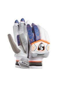 SG League Cricket Batting Gloves