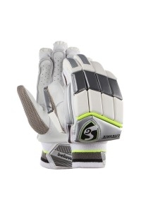 SG Litevate Cricket Batting Gloves