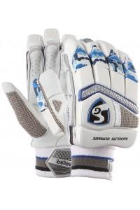 SG Maxilite Ultimate Cricket Batting Gloves