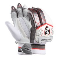 SG Super Club Cricket Batting Gloves