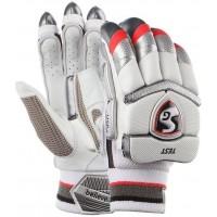 SG Test Cricket Batting Gloves