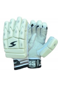 SS Dragon Cricket Batting Gloves Mens Size Right Handed and Left Handed