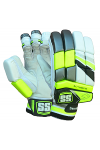 SS Superlite Cricket Batting Gloves Mens Size Right Handed and Left Handed