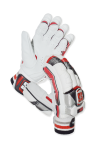 SS Super Test Cricket Batting Gloves Mens Size Right & Left Handed