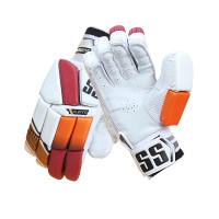 SS Platino Cricket Batting Gloves Mens Size Right and Left Handed