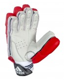 Adidas IPL Edition Red Color Cricket Batting Gloves