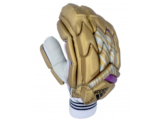 Adidas IPL 2020 Colored Cricket Batting Gloves