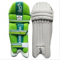 Kookaburra Kahuna 1000 Cricket Batting Legguard Men