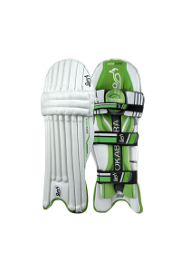 Kookaburra Kahuna Cricket Batting Legguard for Men's and Youth Size